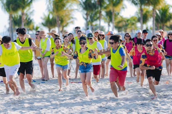 Du Lịch Team Building & Events Côn Đảo